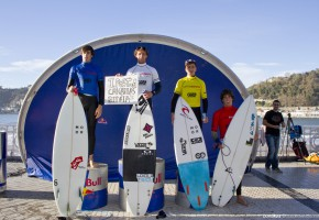 Donostia Surf City La Concha Invitational Junior