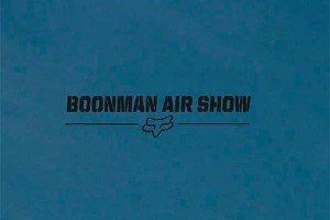 Boonman Air Show en la playa de Carcavelos