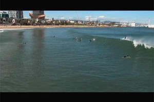 Lo + de la semana: Barcelona Surfing movie - Trailer