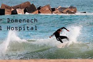 Lo + de la semana: Roger Domenech en el Hospital