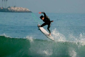 Jordy Smith working class