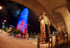 Barcelona & San Sebastián Night Surf Fever