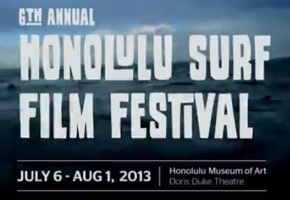 Honolulu Surf Film Festival